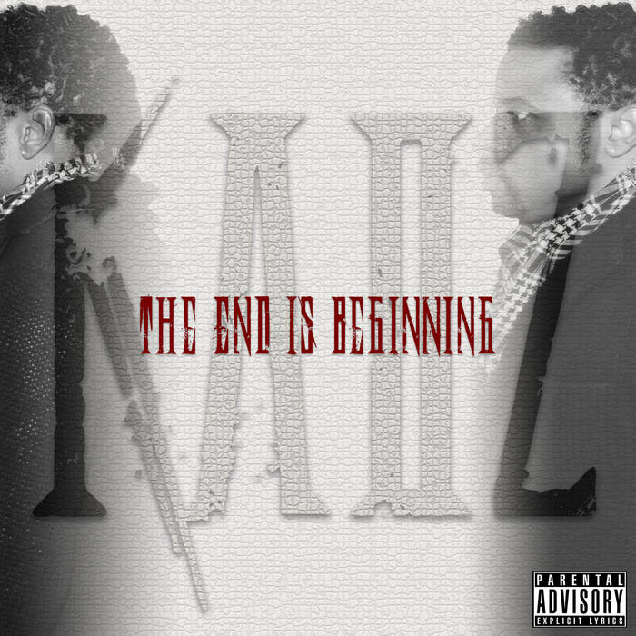 The End is Beginning (BC Deluxe Version) cover art