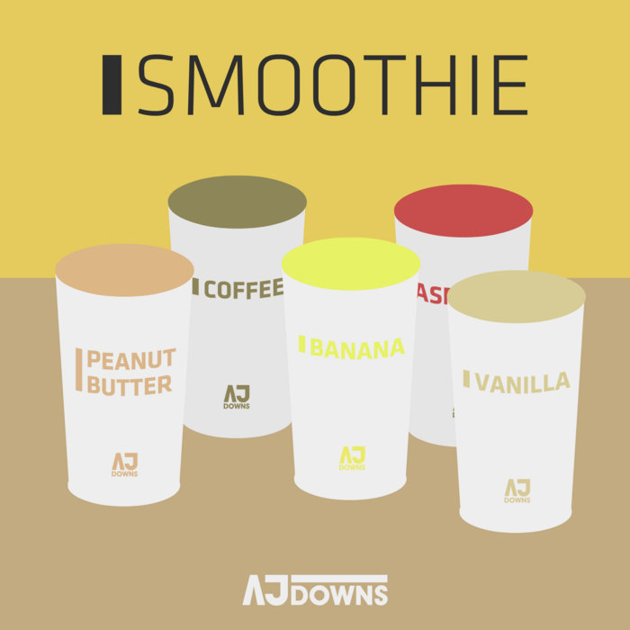 Smoothie cover art