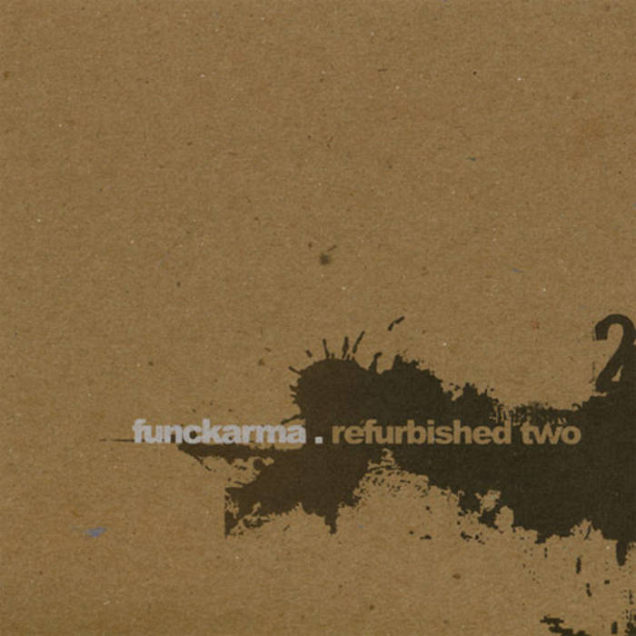 Refurbished Two cover art