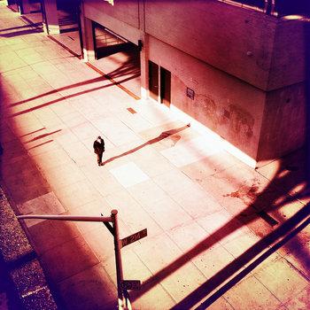 Awake In The City cover art