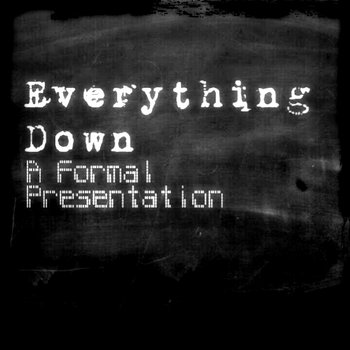 A Formal Presentation cover art