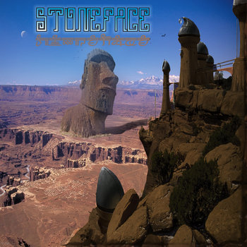 Smile At The Natives cover art