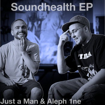 Soundhealth EP cover art