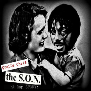 The SON (2011) cover art