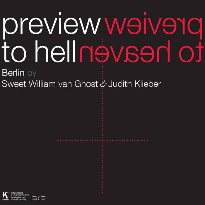 Preview to Heaven / Preview to Hell cover art