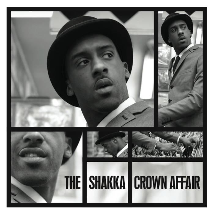 The Shakka Crown Affair cover art