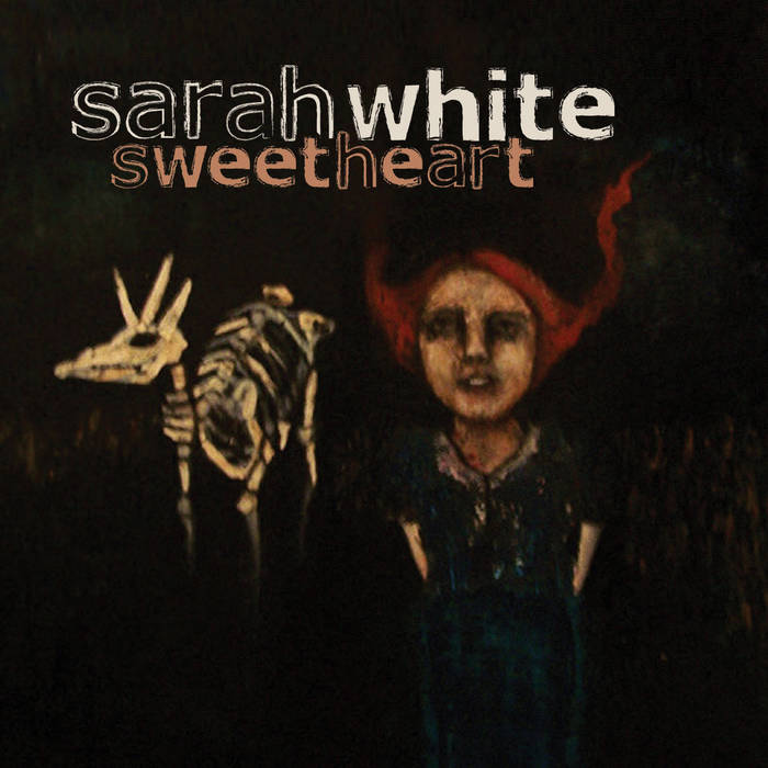 Sweetheart cover art