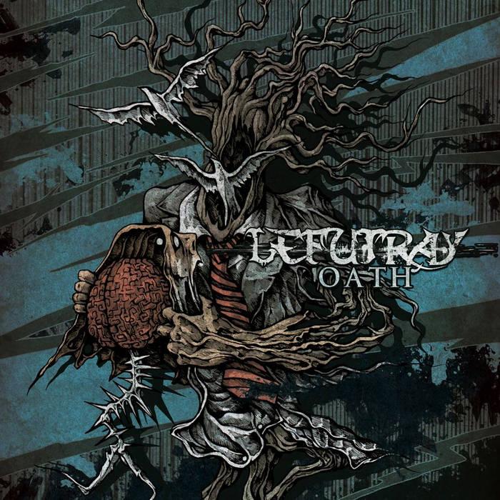 Oath cover art