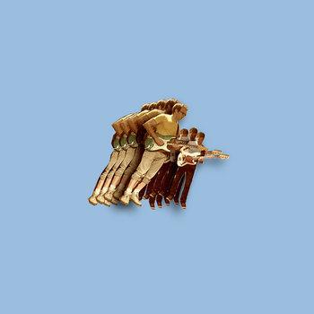 Fugue State cover art