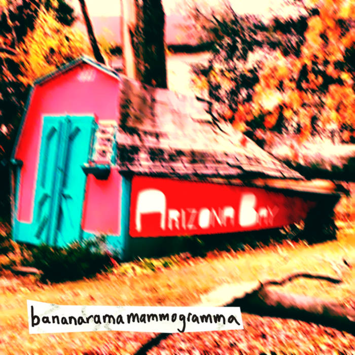 Bananaramamammogramma cover art