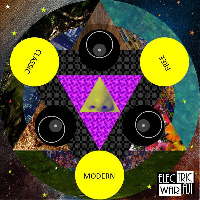 CLASSIC-MODERN-FREE cover art