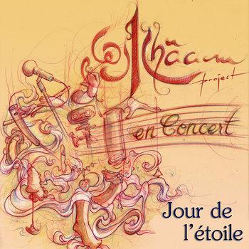Jour de l'étoile (2009) cover art