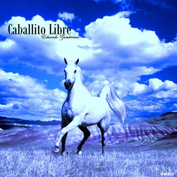 Caballito Libre cover art