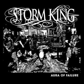 Aura of Failure cover art