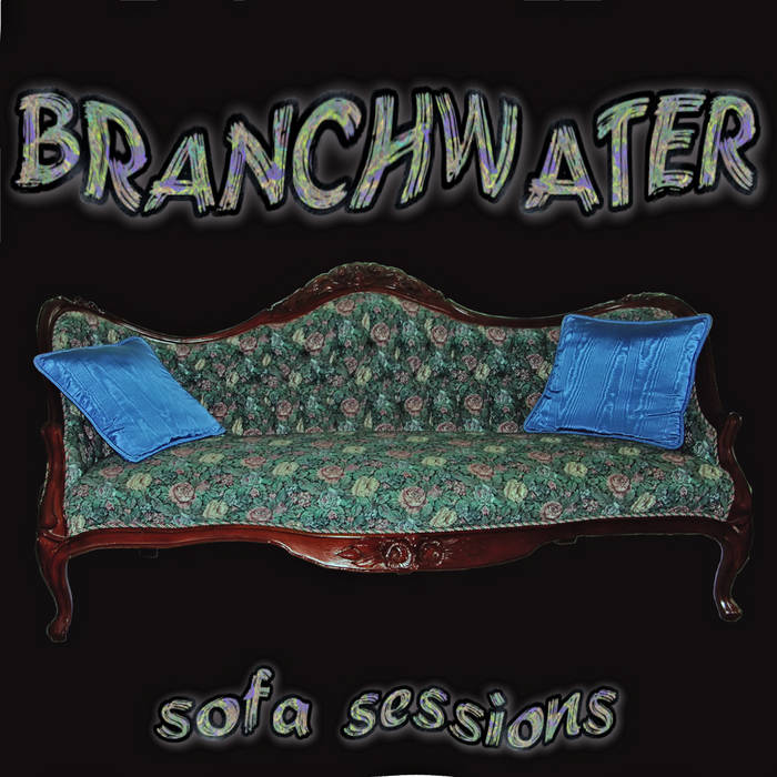 Acoustic Sofa Sessions cover art
