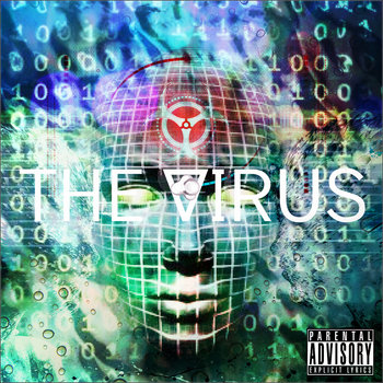 The Virus cover art