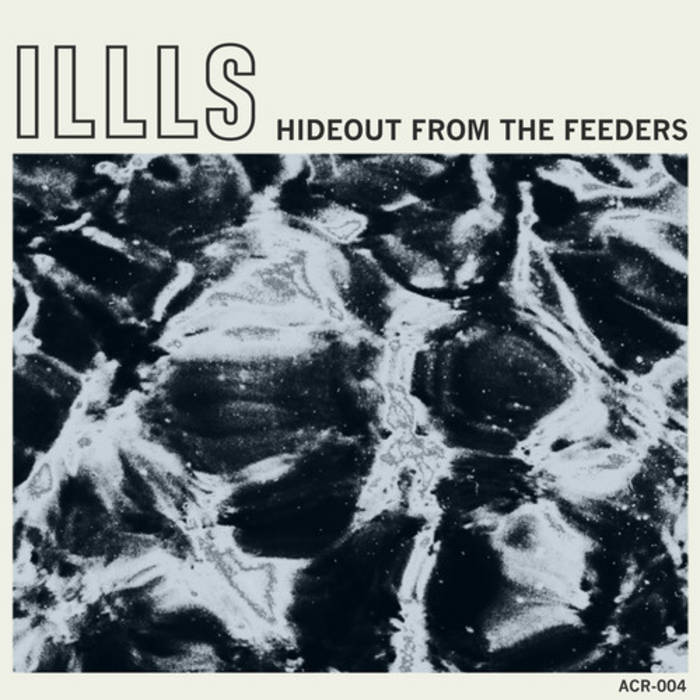 Hideout from the Feeders cover art