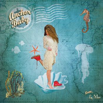 Anchor Baby cover art