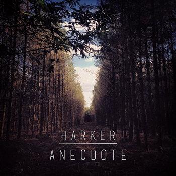 Anecdote cover art