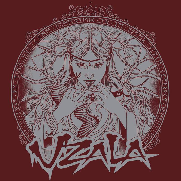 UZALA cover art