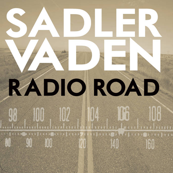 Radio Road cover art