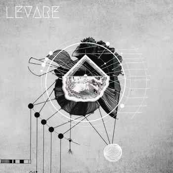 Levare - EP cover art