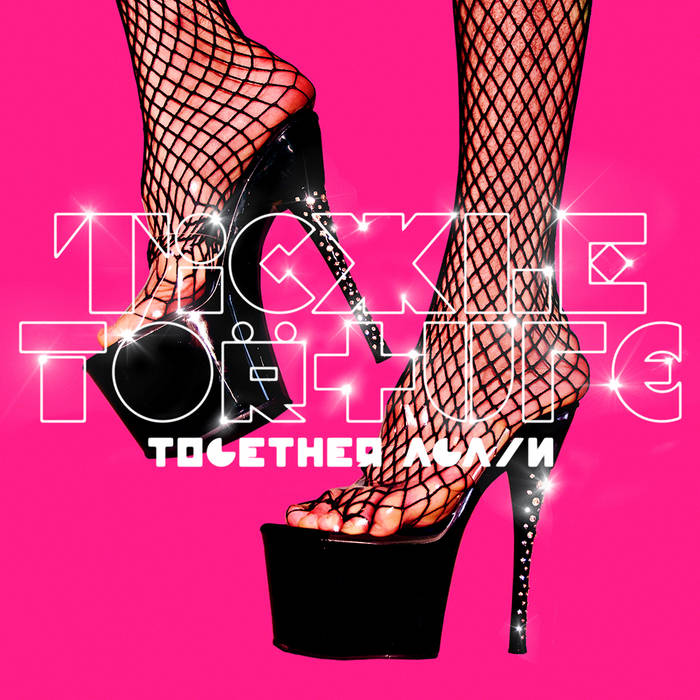 Together Again (Single) cover art