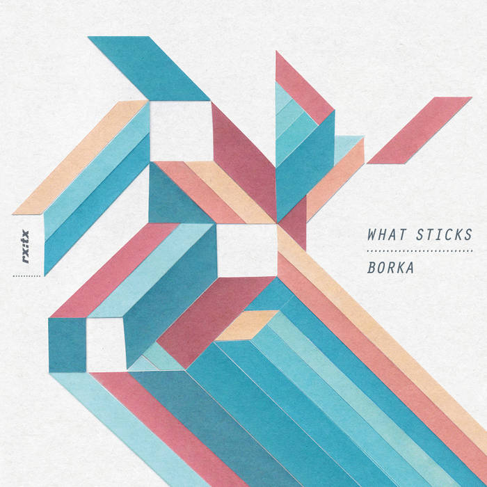 What Sticks cover art