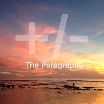 +/- cover art