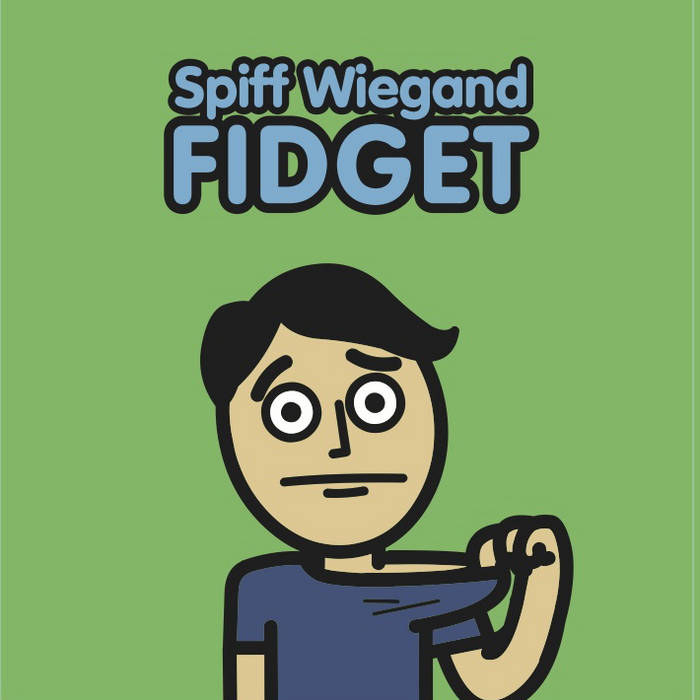 Fidget cover art