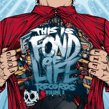 V/A - This Is Fond Of Life Records Vol.3 cover art