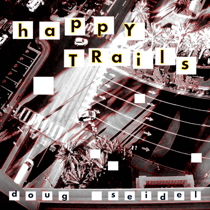 happy trails cover art