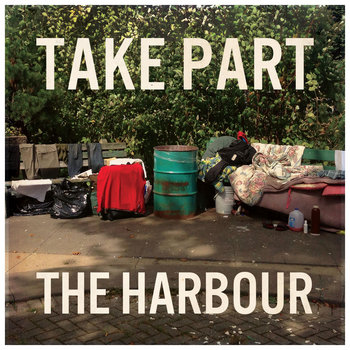 The Harbour cover art