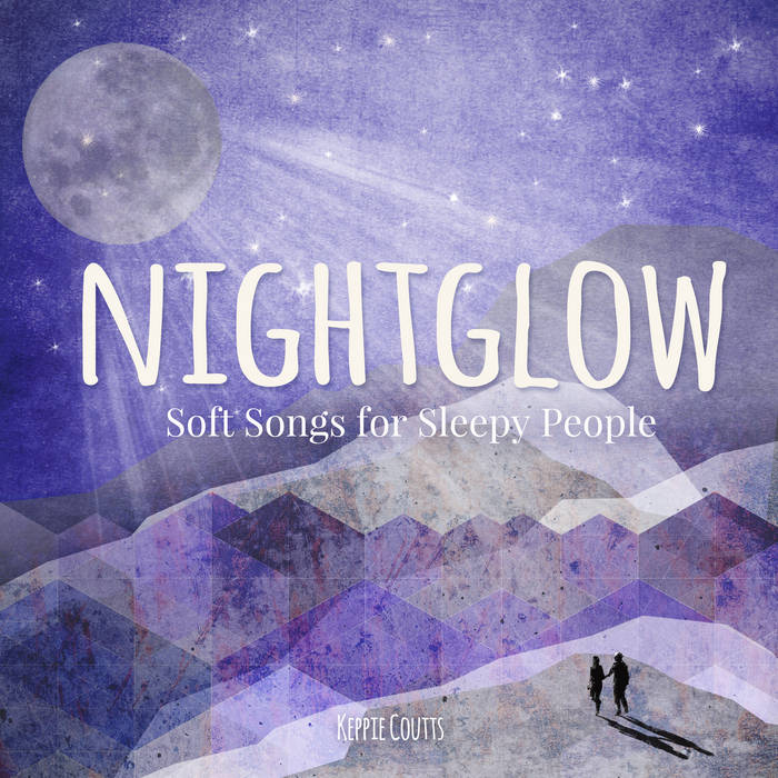 Nightglow: Soft Songs for Sleepy People cover art