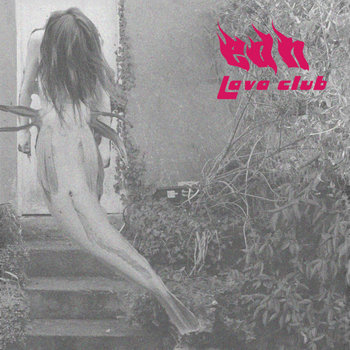 Lava Club cover art