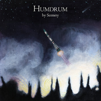 Humdrum cover art