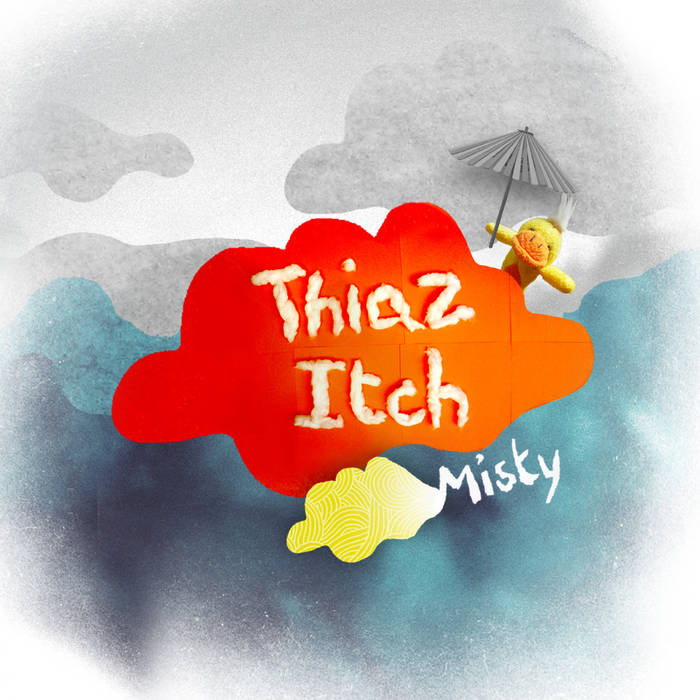 Misty [PRT009] cover art