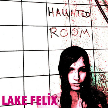 Haunted Room EP cover art