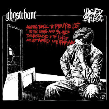 Split w/ Ghostchant cover art