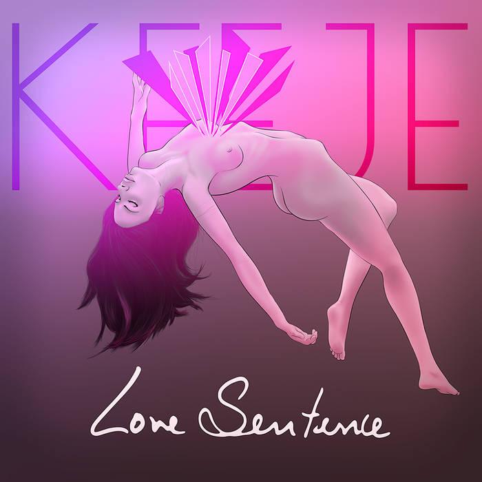 Love Sentence cover art