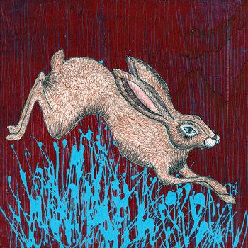 Brer Rabbit cover art