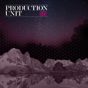 PL007 - Bridge EP cover art