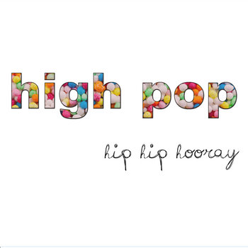 hip hip hooray cover art