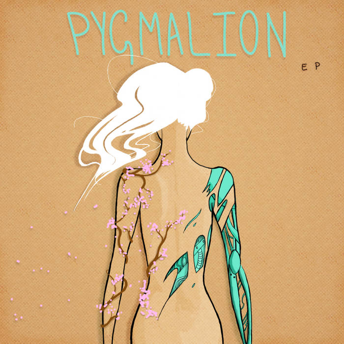 Pygmalion - EP cover art