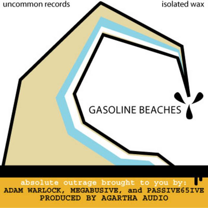 Gasoline Beaches cover art