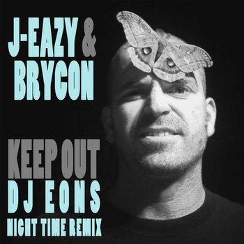 Keep Out (DJ Eons Night Time Remix) cover art