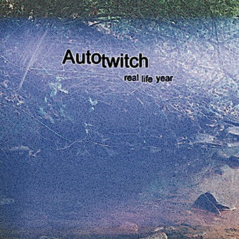 Real Life Year cover art