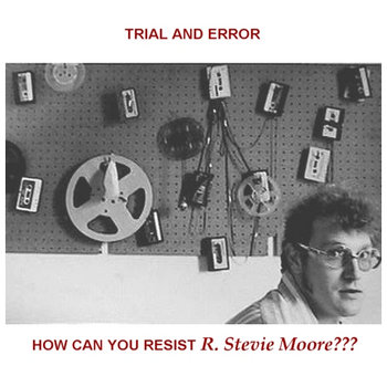 Trial And Error cover art