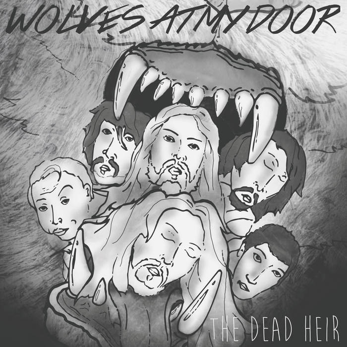 Wolves At My Door cover art