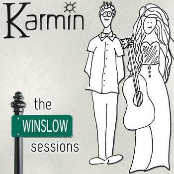 The Winslow Sessions cover art